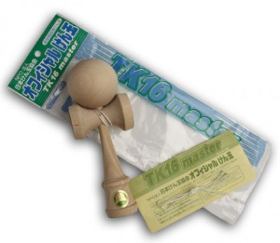 Kendama Bag Contents