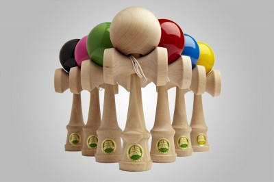 New Kendama Stock