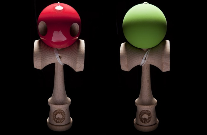 Kendama Australia Customs
