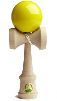 Kendama TK16 Yellow