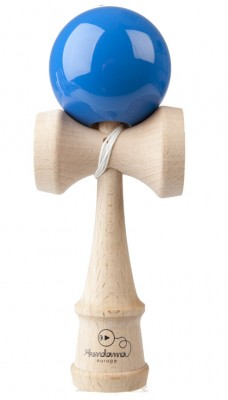Kendama Play Blue