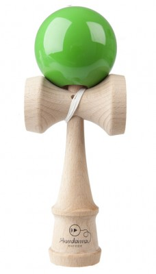 Kendama Play Green