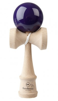 Kendama Play Purple