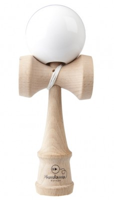 Kendama Play White