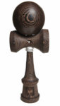 Kendama Union Dark Wood