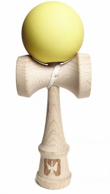 Kendama Union Rubber Yellow