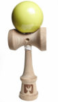 Kendama Union Yellow