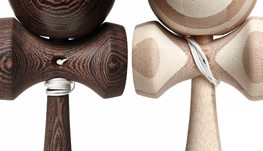 New Union Kendama